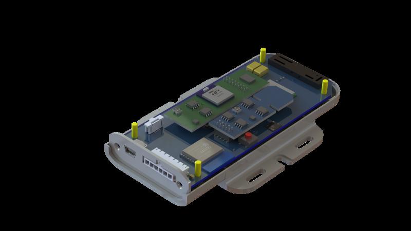 ATM Safe - Track